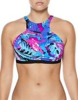 Nike Highneck Bikini Top