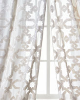 Dian Austin Couture Home Urban Cut Curtain, 96""