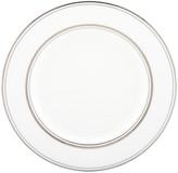 Kate Spade Library Lane Platinum Salad Plate