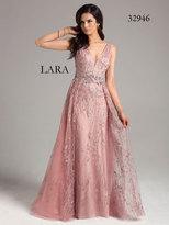 Lara Dresses - 32946 Dress In Blush