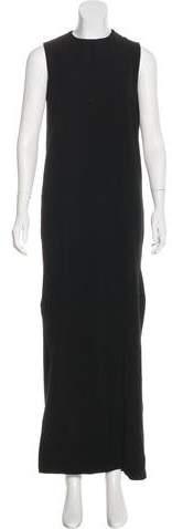 Alexandre Vauthier Sleeveless Evening Dress