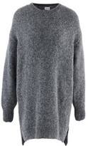 Anine Bing Kyle sweatshirt dress