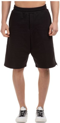 McQ Swallow Zippy Shorts