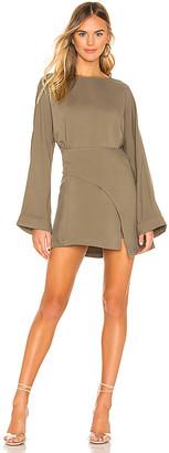 L'Academie The Shannon Mini Dress