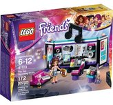 Lego Friends Pop Star Recording Studio 41103 WLM