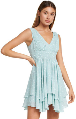 Forever New Petites Luella Petite Prom Dress