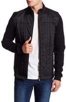 HUGO BOSS Pizzoli Zip Jacket