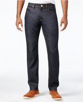 Hudson Men's Byron Straight Fit Annex Wash Jeans