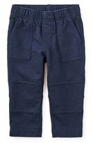 Tea Collection Infant Boy's 'Playwear' Knit Pants