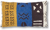 Kim Salmela Patton 14x24 Pillow - Yellow