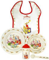 Royal Doulton Nurseryware Feeding Gift Set