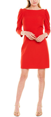 Milly Clare Sheath Dress