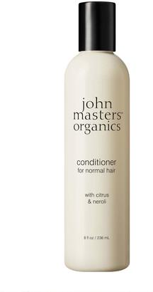 John Masters Organics Citrus And Neroli Conditioner 236Ml