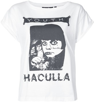 Haculla we are the youth T-shirt