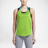 Nike Elastika Solid Women's Training Tank Top