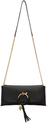 See by Chloe Black Joan Evening Bag