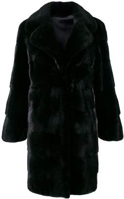 Chloé Cara Mila coat