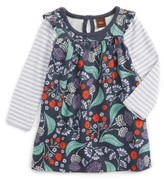 Tea Collection Infant Girl's Thistle Dress