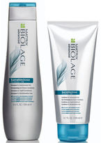 Biolage Matrix Keratindose Shampoo and Conditioner