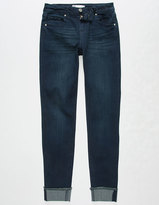 RSQ Melrose Cuff Ankle Girls Jeans