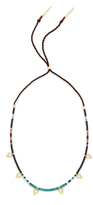 Lizzie Fortunato Simple Necklace