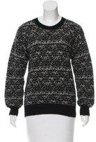 IRO Faith Alpaca Sweater