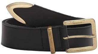 Leather Rock Mia Belt