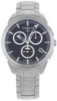 Tissot T069.417.44.051.00 Titanium with Black Dial 43mm Mens Watch