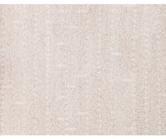 """Loloi Rugs Reverie Hand-Knotted Beige Area Rug Rug Size: Rectangle 5'6"""" x 8'6"""""""