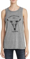 Current/Elliott The Canyon Club Muscle Tank