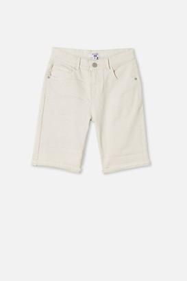 Cotton On Boys Bermuda Dnm Short