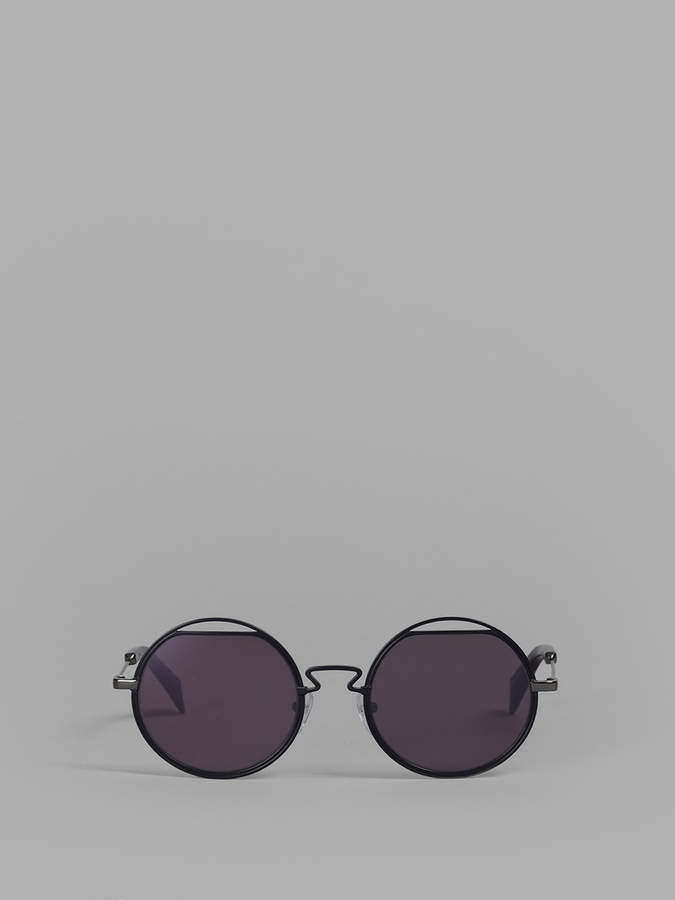 Yohji Yamamoto Eyewear