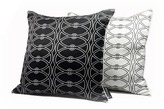 Plush Living - Athena Black Label Pillow