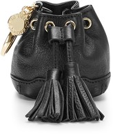 Rebecca Minkoff Lexi Bucket Bag Key Fob