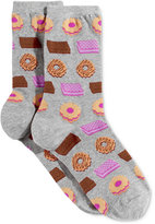 Hot Sox Women's Cookies Socks