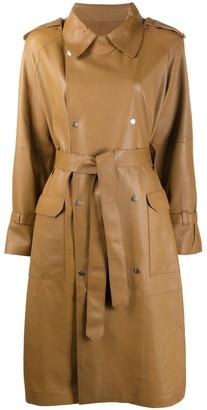 S.W.O.R.D 6.6.44 Tie-Waist Coat