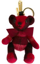 Burberry 'Thomas' bear keyring - women - Cashmere - One Size