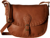 Gabriella Rocha Remi Crossbody with Buckle
