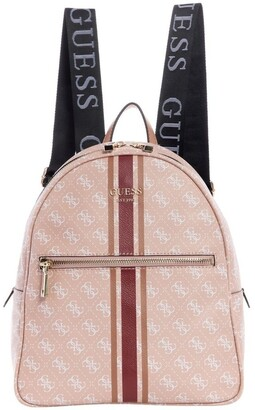 GUESS SS699532ROS Vikky Zip Around Backpack