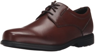 Rockport Men's Charlesroad Plaintoe