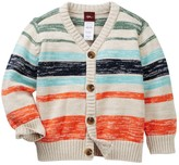 Tea Collection Fabrizio Cardigan (Baby Boys)