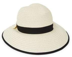 San Diego Hat Company Back Bow Sun Hat