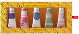 L'Occitane 5-Piece Hand Cream Collection