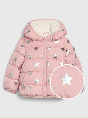 Gap Toddler ColdControl Max Puffer