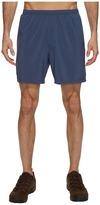 Columbia Ridge Dash Shorts Men's Shorts