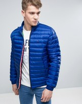 Tommy Hilfiger LW Down Bomber Packable
