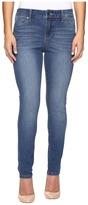 Liverpool Petite Abby Skinny Jeans in Hydra Stone/Indigo