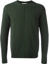 Marni classic crew neck jumper - men - Cotton - 46