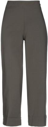 Avenue Montaigne 3/4-length shorts