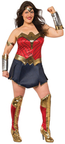 Rubie's Costume Co Dawn of Justice Wonder Woman Costume Set - Adult